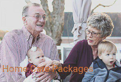 Home Care Packages
